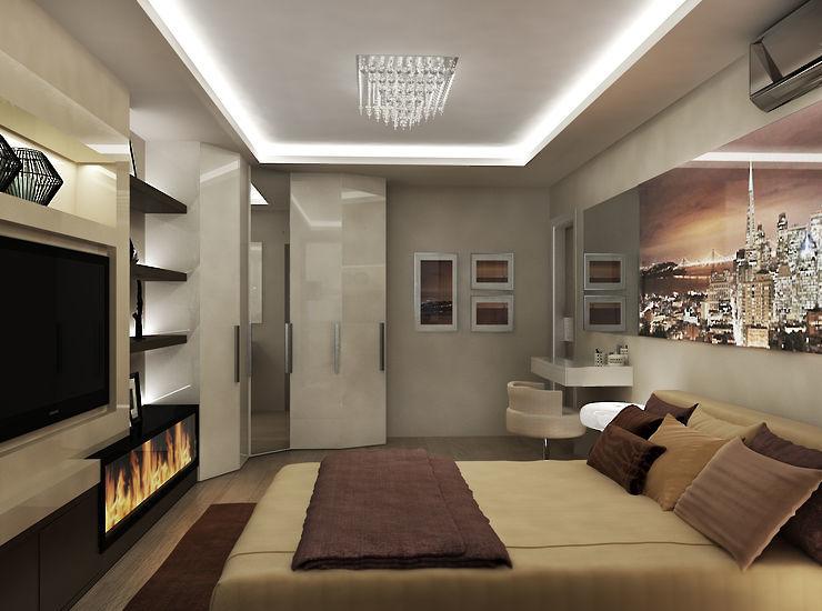 Дизайн квартир от 50 кв.м
